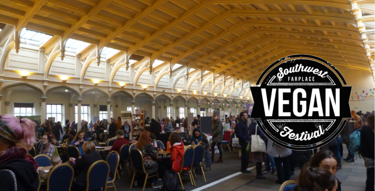 South West Vegan Festival
